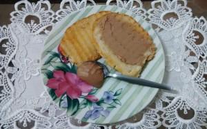 Pasta de Amendoim - Orvalho Verde